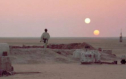 Zahvaljujući učeniku NASA je otkrila planet s čak dva Sunca