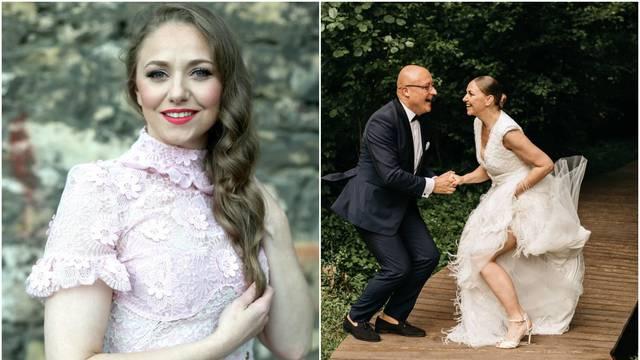 Rodila Marija Borić: Tužna sam jer muž nije mogao biti s nama