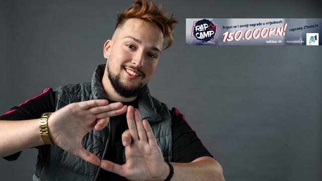 Nova sezona Rap Campa: Stiže svježa krv i sprema se dernek