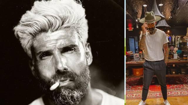 Šok, nevjerica pa oduševljenje: Nakon 10 godina obrijao bradu
