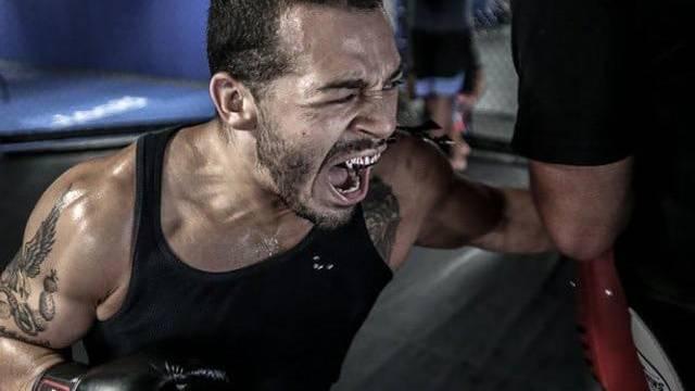 UFC borac nožem izbo sestre: Tako mi je naredila viša sila