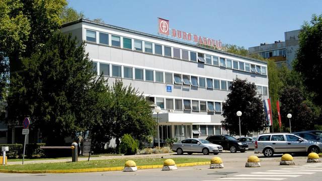 Đuro Đaković smanjuje temeljni kapital kako bi pokrio gubitke