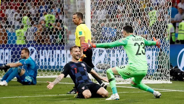 E, da smo Rakitića poštovali koliko on to zaslužuje, još bi se Ivan naigrao za reprezentaciju