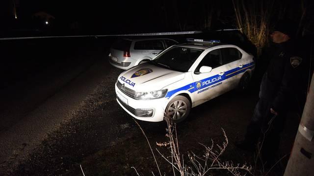Ubojstvo kod Nove Gradiške: Ubo ga nožem nakon svađe, mladića uhitili dok je bježao