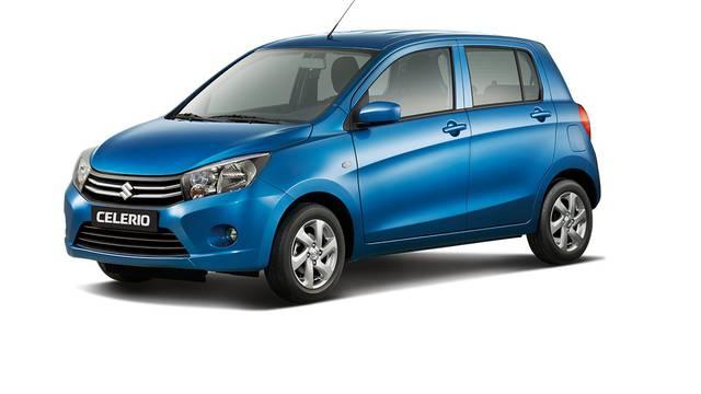 Saznajte jeste li baš vi dobitnik automobila Suzuki Celerio!