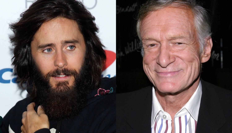 Snimaju film o kralju Playboya: Jared Leto će glumiti Hefnera