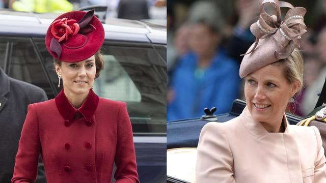 Royal beauty: Koja je tajna savršene kože dama s dvora?