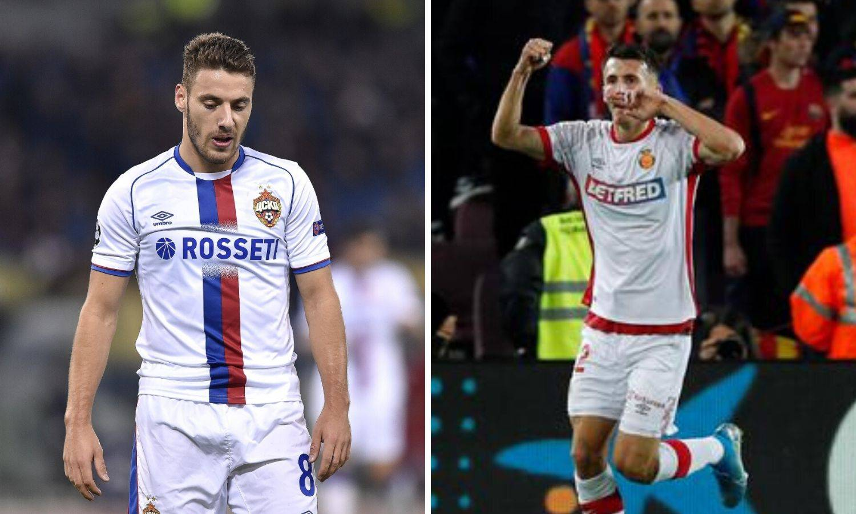 Nikola Vlašić s dva gola srušio Spartak, Ante Budimir zabio iz nepostojećeg penala i uz VAR...