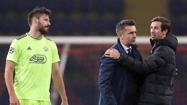 Harkiv: Susret Šahtara i Dinama u 3. kolu UEFA Lige prvaka