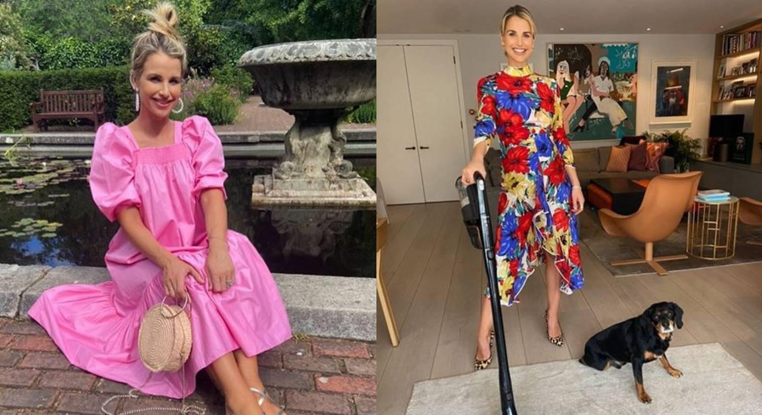 Irkinja Vogue Williams: Jedna od najbolje odjevenih manekenki na Instagramu
