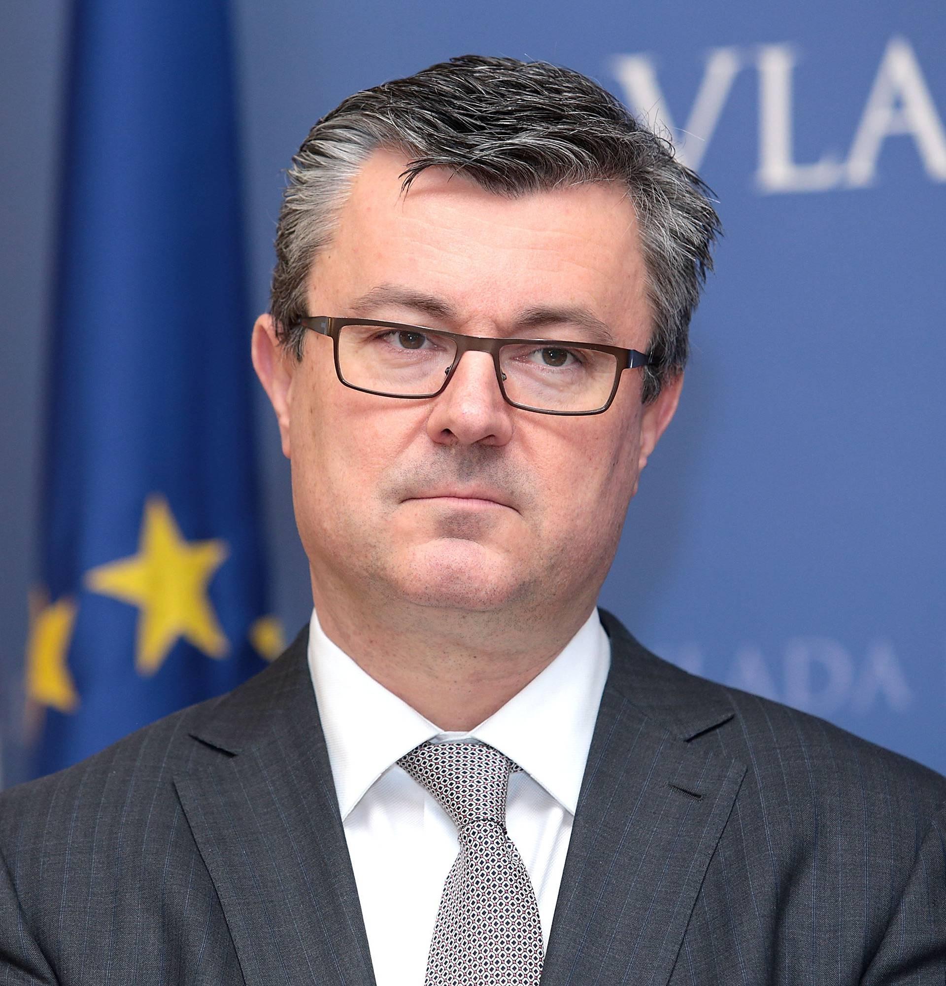 'Sastao sam se s Brkićem, naći ću se i s drugim kandidatima'