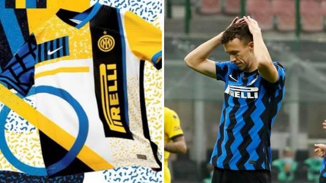 Inter predstavio nove dresove: Ovako nešto još nismo vidjeli