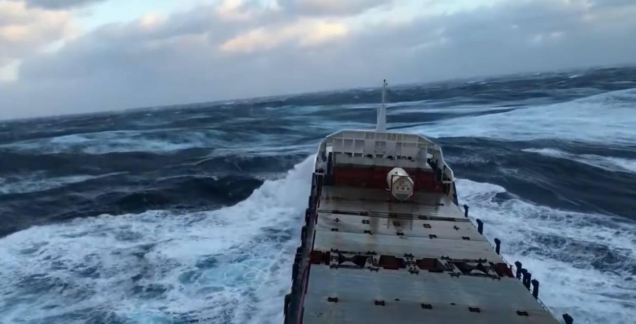 Kletva Uljanika: Brodovi koji su misteriozno nestali bez traga...