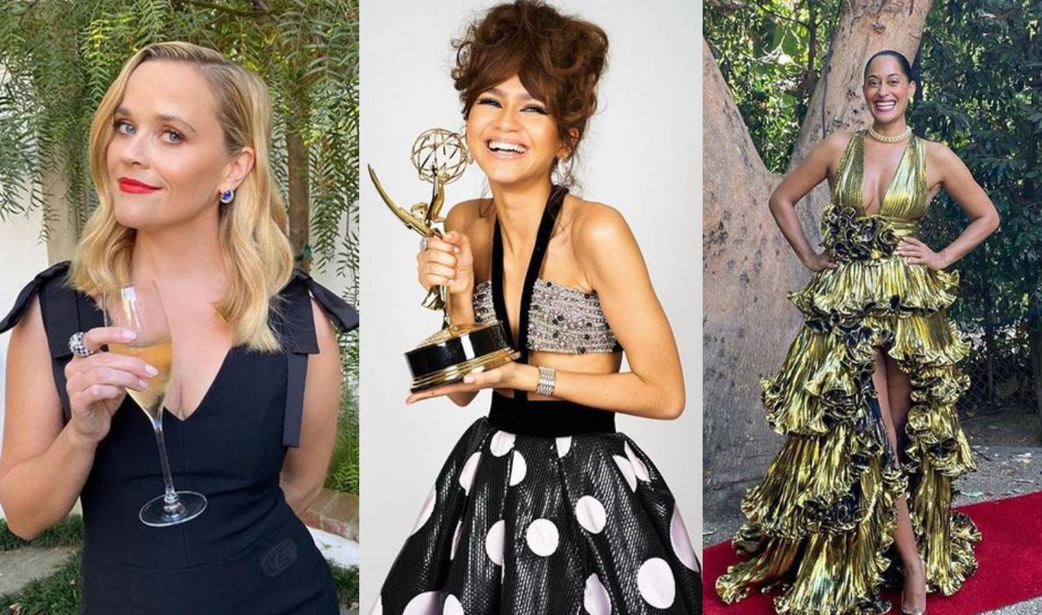 Od Reese do Zendaye: Luksuzni nakit za dodjelu nagrada Emmy