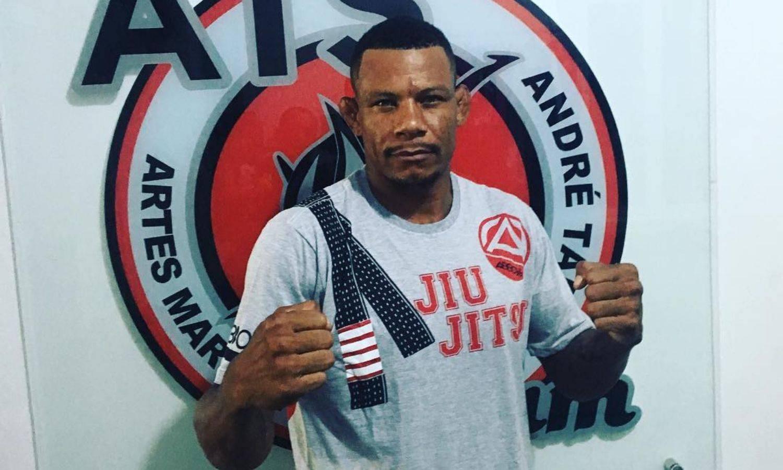 Policija traži UFC-ovog borca zbog napada na bivšu suprugu