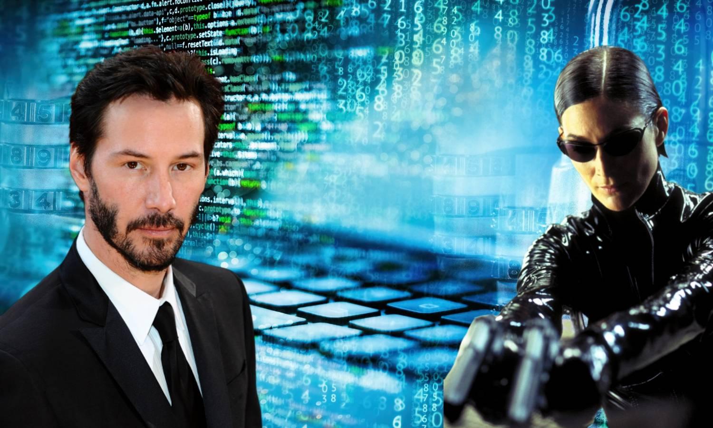 Stiže Matrix 4! Vraća se i Neo, film režira sestra Wachowski...