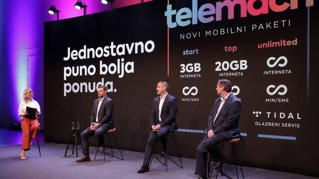 Tele2 sad je Telemach: Uvode nove tarife i kreću u 5G utrku