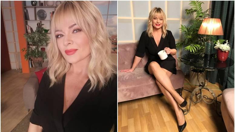 Nova frizura i 'opasno' kratka haljina: Minea oduševila fanove
