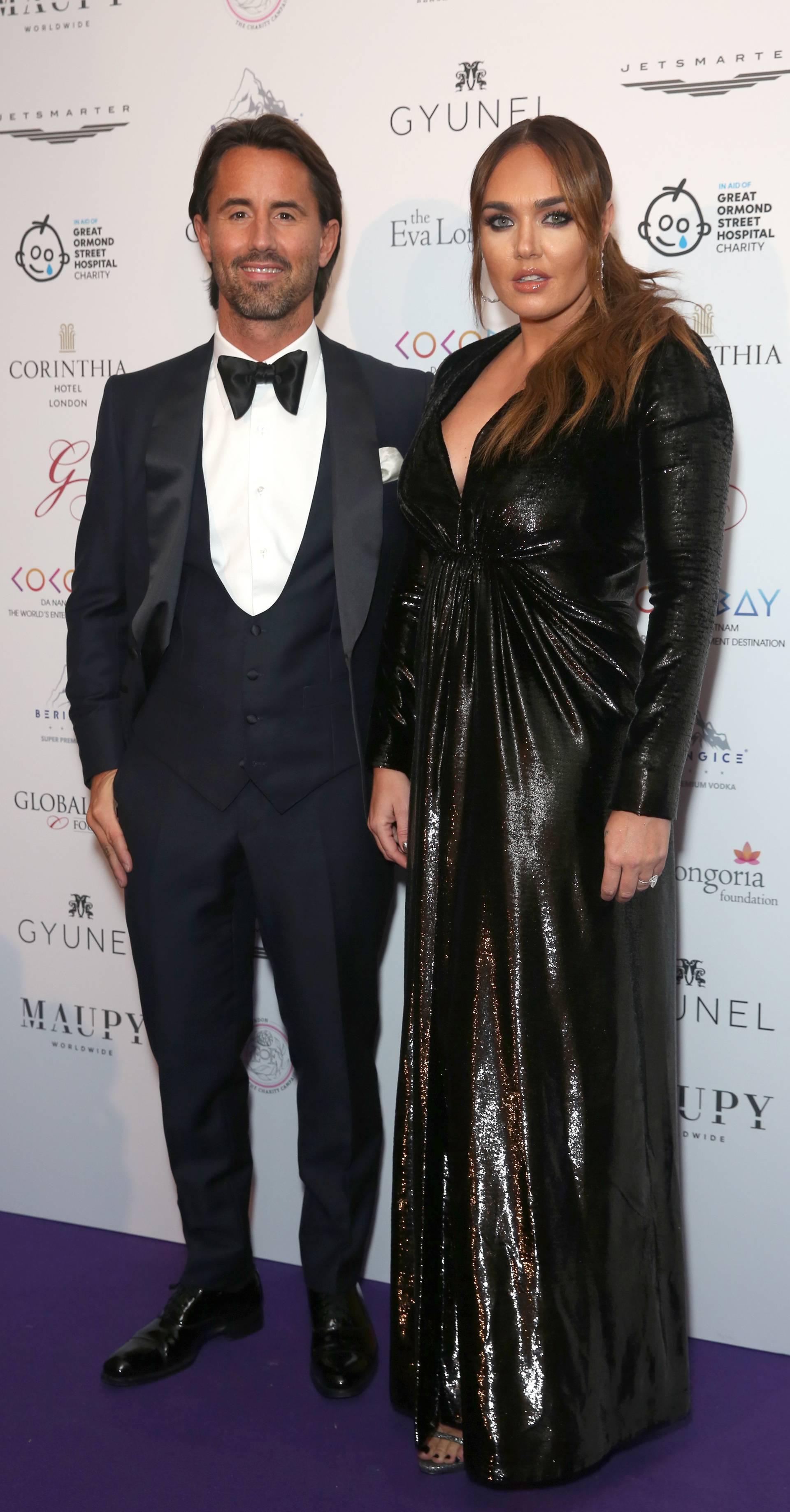 Global Gift Gala 2017 - London