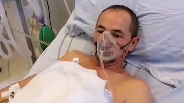 Otac je sinu donirao bubreg: 'Drugi put mi je darovao život'
