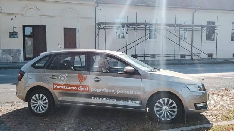 UNICEF i Zubak Grupa u suradnji za stradalu djecu Sisačko-moslavačke županije