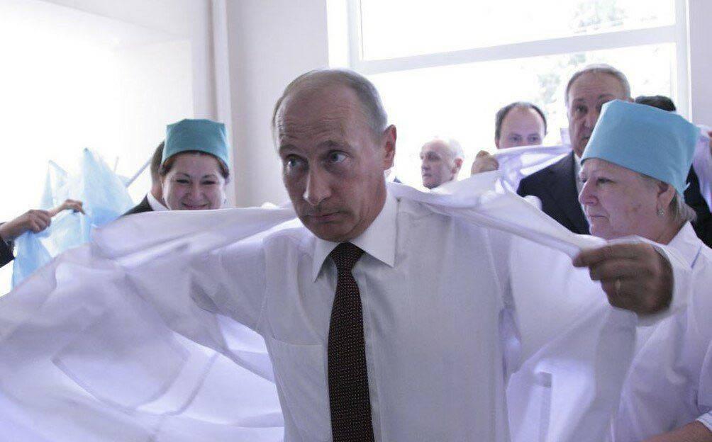 Putin: Imamo cjepivo za koronu