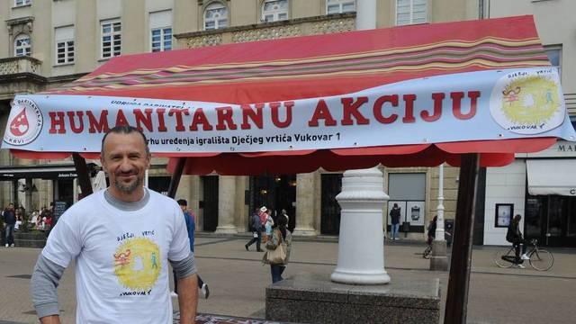 Legende pozivaju: Pomognimo urediti vrtić djeci iz Vukovara