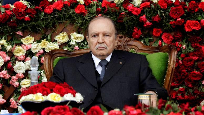 Umro bivši alžirski predsjednik: Imao je četiri mandata, od toga su tri obilježena prijevarama