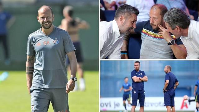 Srušio Benficu s Dinamom, a još nije izgubio kad mijenja Bjelicu