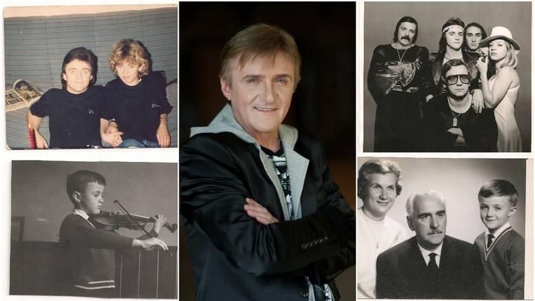 Prošlo je godinu dana otkako je Rajko Dujmić preminuo: Živio je u svom svijetu zvukova i nota