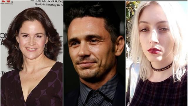 James Franco negira optužbe: Ne znam što sam im napravio