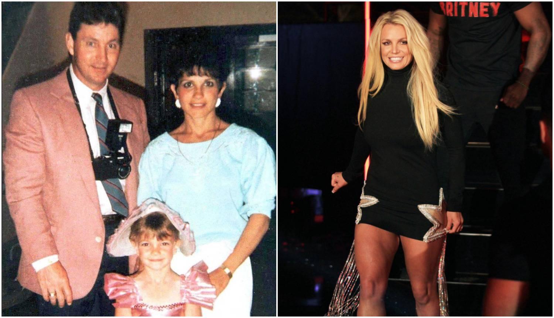 Britney pauzira karijeru zbog bolesnog oca: 'Obitelj je bitnija'