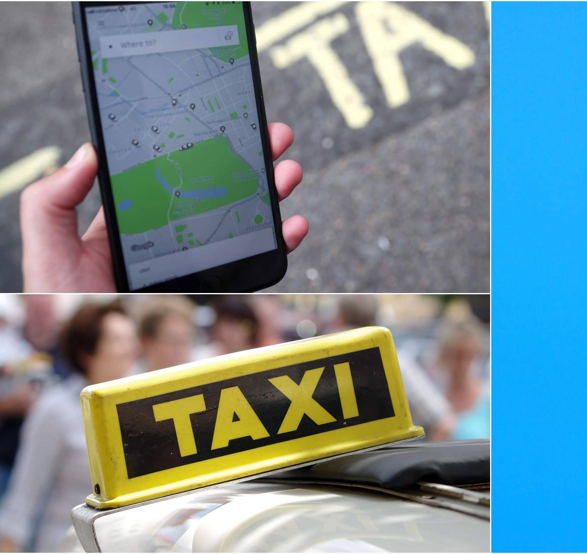Bizarne priče iz taksija: Rekao mi je kako sada zna gdje živim
