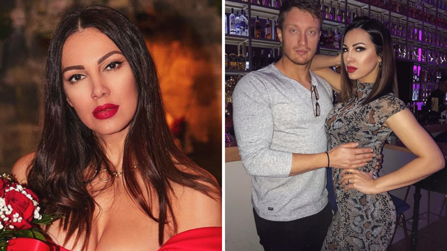 Žanamari: 'Moj muž Mario nije ljubomoran jer nema zašto biti'