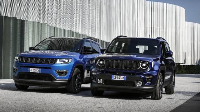 Sve se mijenja, čak i Jeepovi sada mogu voziti na struju