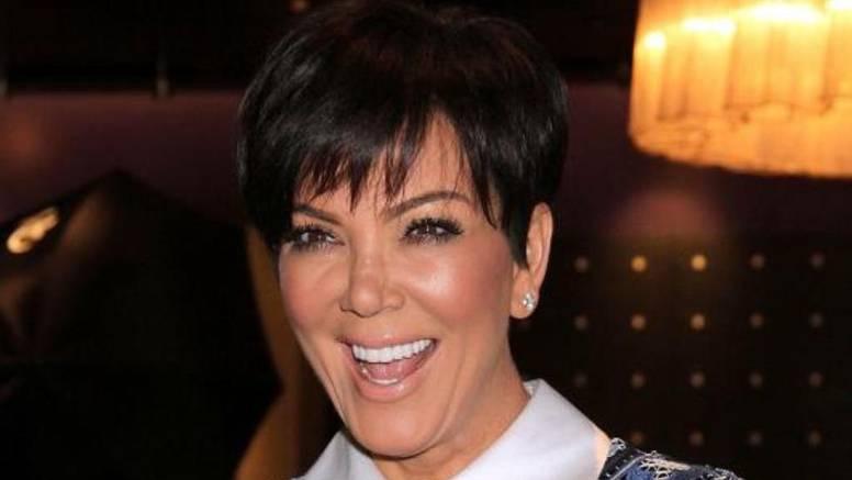 Kris Jenner prva će na svijetu voziti novi luksuzni automobil