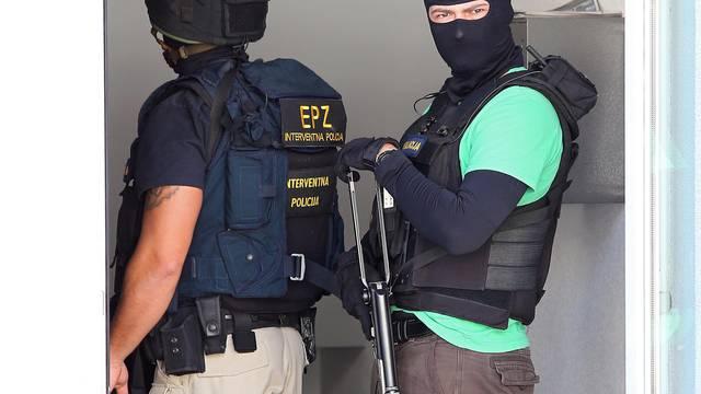 'Dići ću sve u zrak!': Uhitili su muškarca koji se skrivao u Odri