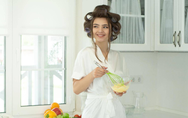 Tretman za kosu od jaja: Jača je, obnavlja i ubrzava njen rast