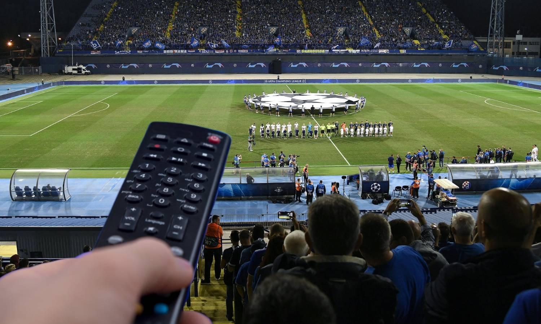 Velikani stižu na Maksimir: Evo gdje gledati ždrijeb Lige prvaka