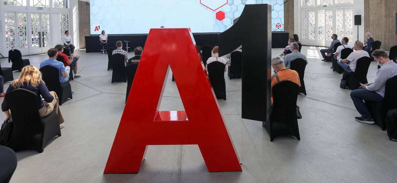 Zagreb: A1 predstavio je novi koncept poslovanja i fokus na korisnike