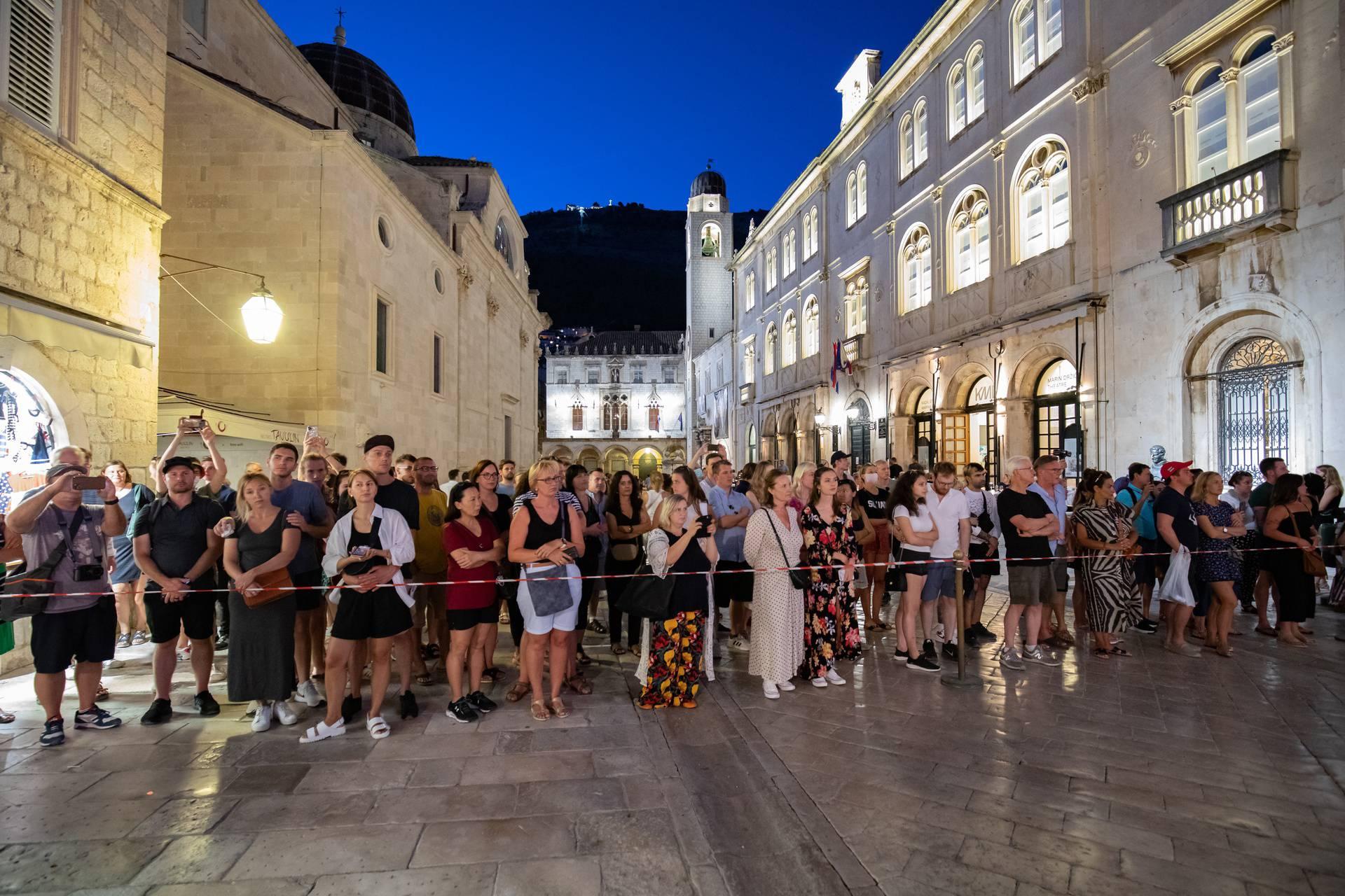 Noćni život Dubrovnika: Gotovo sve je kao i prije korona krize