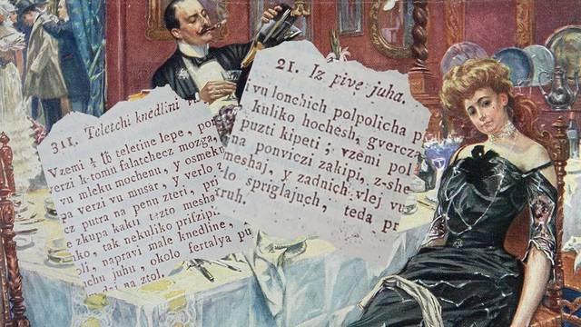 10 recepata iz 1813. godine: Od juhe od piva do telećih knedli