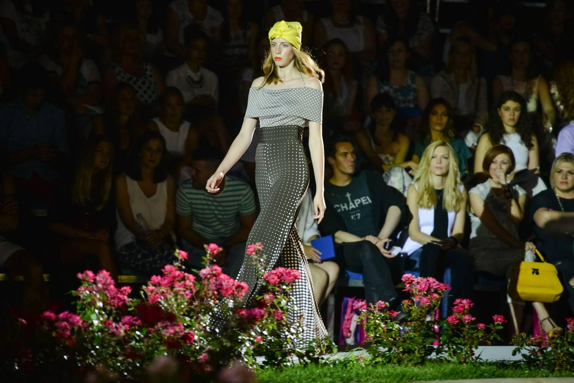 Fashion.hr  revije bit će u srpnju u raskošnom zagrebačkom vrtu
