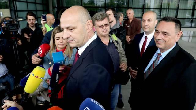 Kolakušića napustila tri člana: 'S njim nismo uspjeli ništa...'