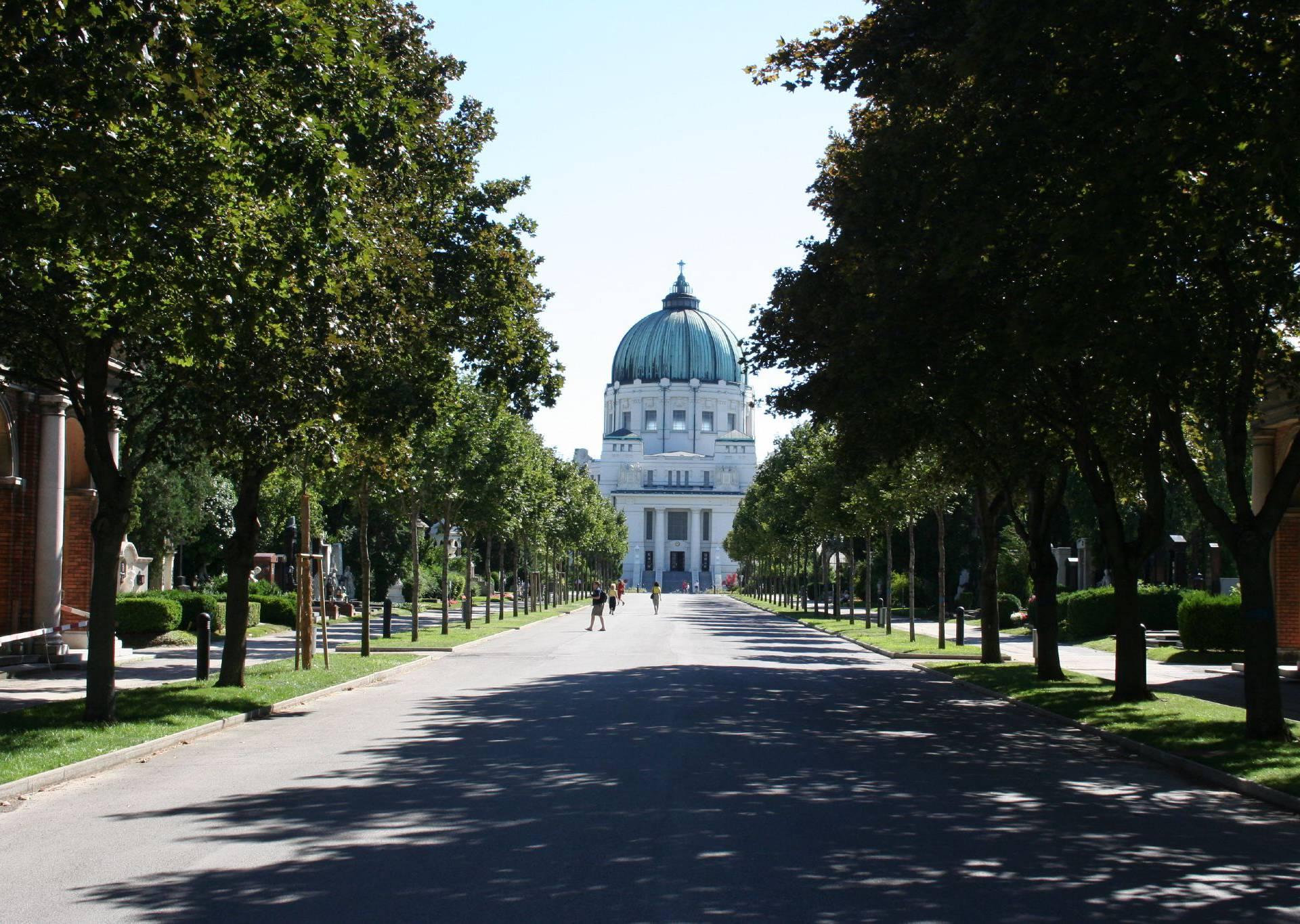 Novost u Beču: Poslije pogreba tugu ublaži slasnom zahericom