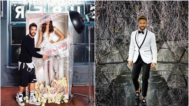 Modni mačak postao je dizajner vjenčanica: Jako sam uzbuđen
