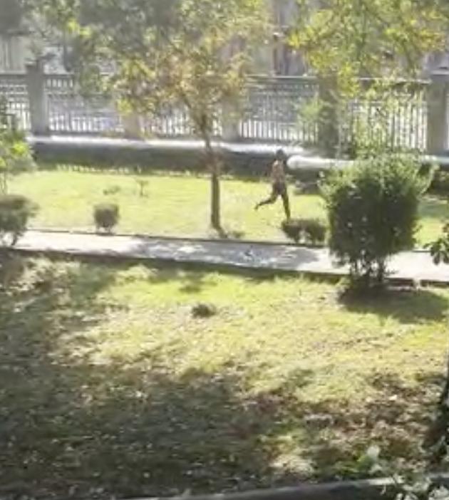 Policija traži migranta koji je pobjegao iz riječke bolnice: 'Čuo sam viku i vidio ga kako bježi...'
