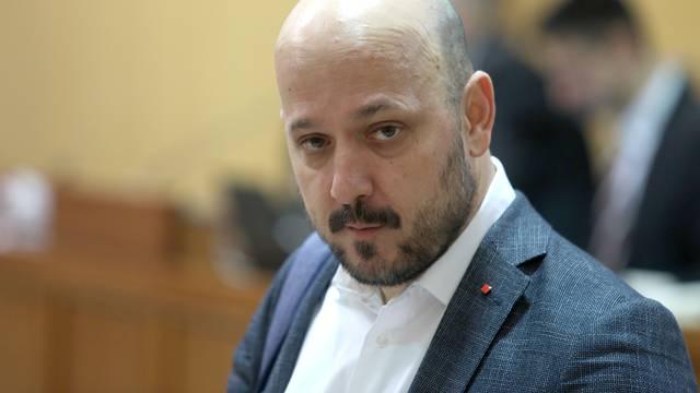 Zagreb: Sabor nastavio sjednicu raspravom o robnim zalihama
