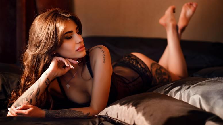 Ovih 10 stvari žene rade kad očekuju i planiraju seks s vama