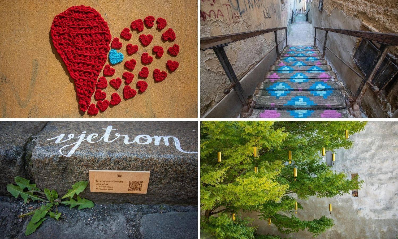 Projekt 'OKOLO' i ove godine oživljava ulice grada Zagreba